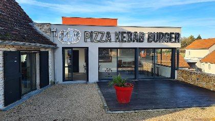 Pizza Kebab Burger, OT Villefranche-Najac