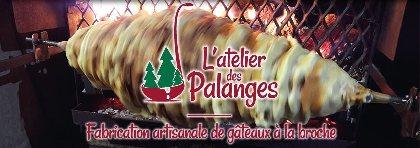 L'atelier des Palanges, Office de Tourisme des Causses à l'Aubrac