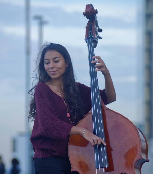 Gasy Jazz Project invite Lalatiana - Festival Millau Jazz - ANNULÉ