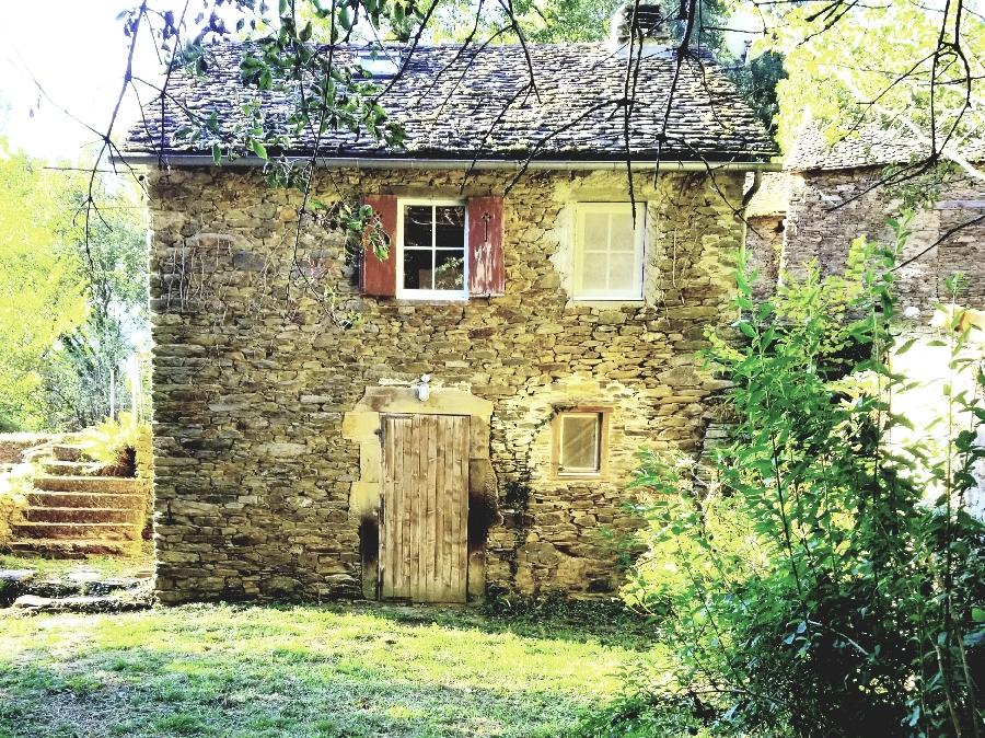 Gîte le Soulié du Tarn, Villa Théo
