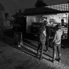 Food truck Le camion de Madame, Le Camion de Madame