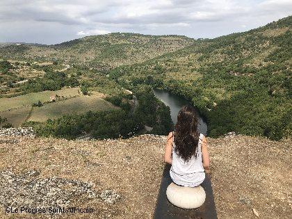 La Vallée des Respirs, OFFICE TOURISME DU PAYS DE LA MUSE ET RASPES DU TARN