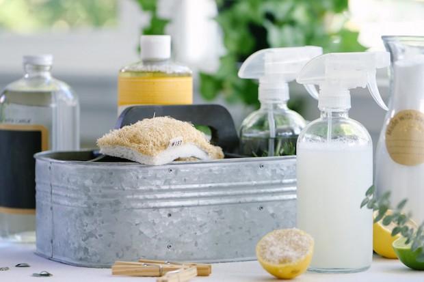 Atelier produits ménager naturel