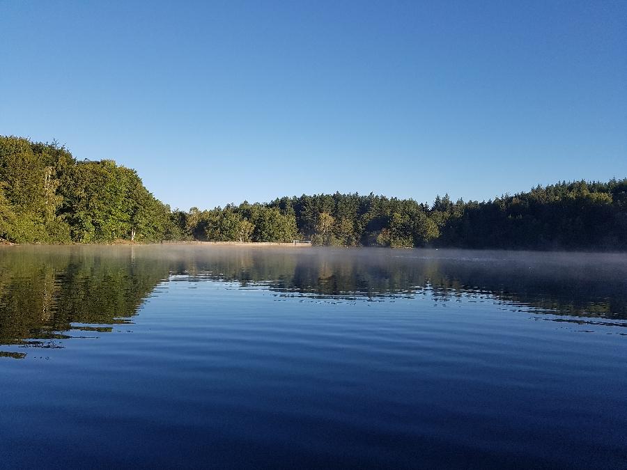 Lac de la Gourde