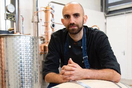 Landas distillerie, OFFICE TOURISME DU PAYS DE LA MUSE ET RASPES DU TARN