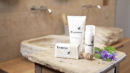 Gamme naturelle, Evaness