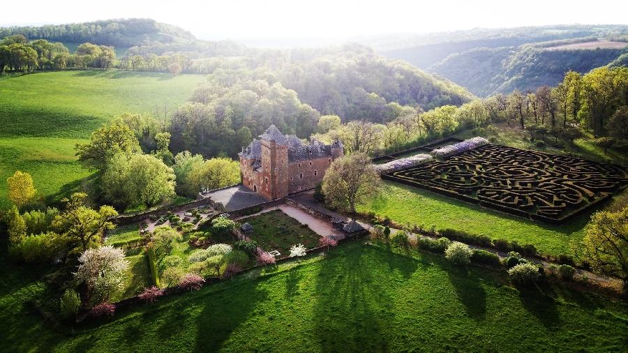 Journées Européennes du Patrimoine au Château du Colombier