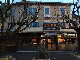 Brasserie Le Saint Jean - Restaurant le 974