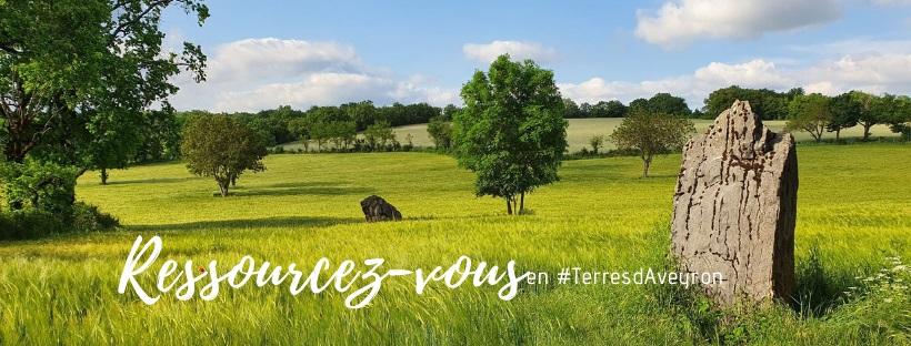 Office de Tourisme Terres d'Aveyron