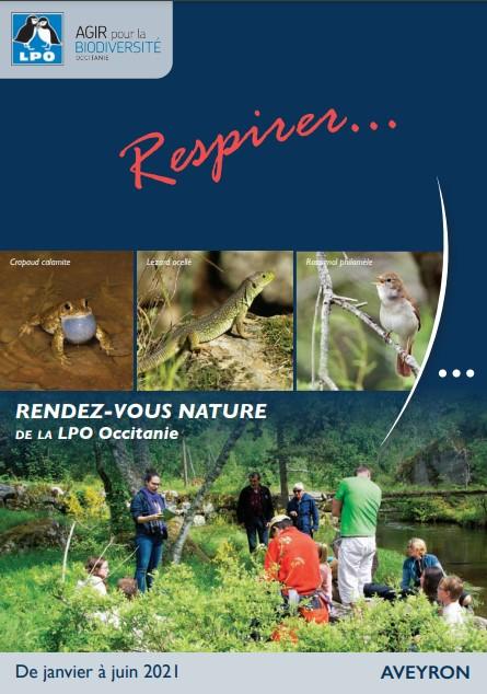 LPO : Initiation à l'identification des papillons