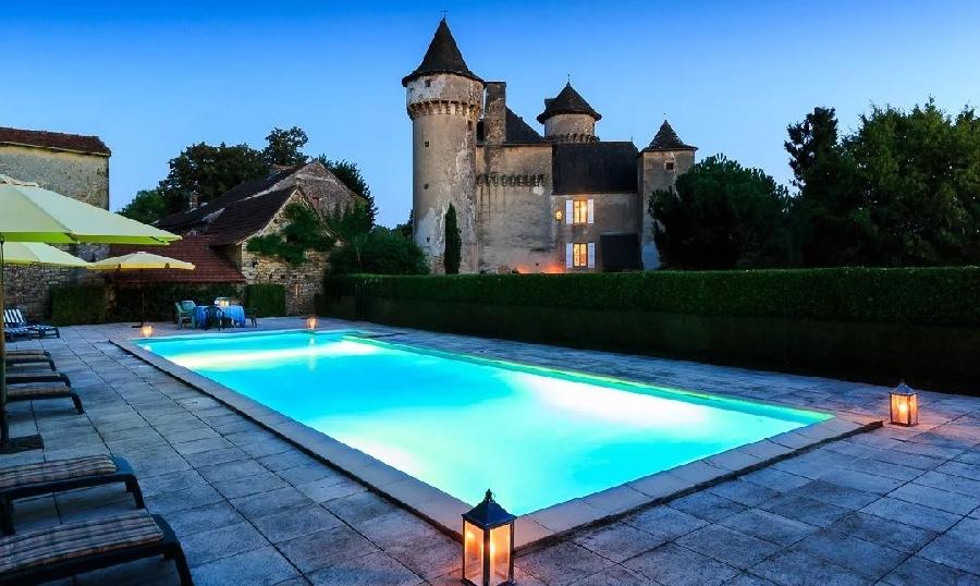 Château de la Garinie