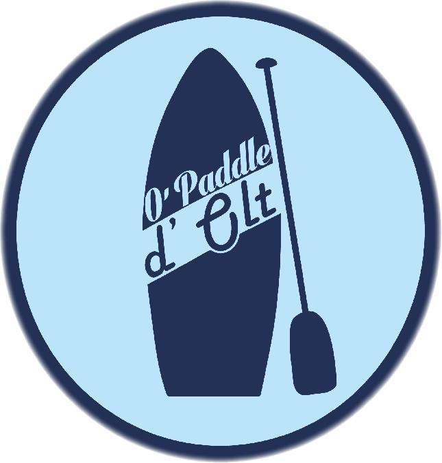 O'Paddle d'Olt : Paddle Bivouac