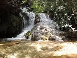 Rando aux cascades de Creissels - ANNULÉE