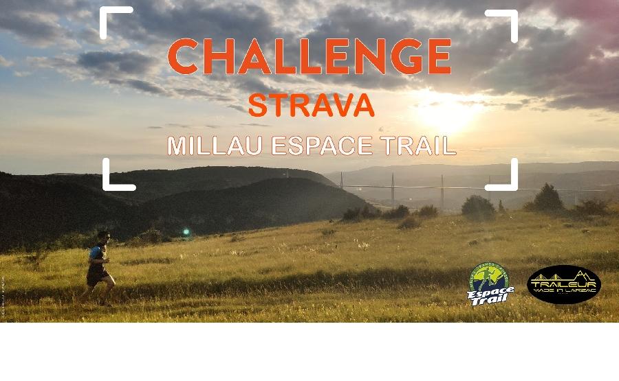 Challenge Millau Espace Trail 2021