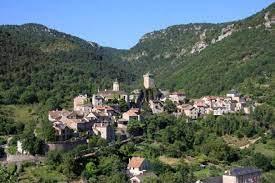 Visite contée de Peyreleau (Nouveauté 2021)
