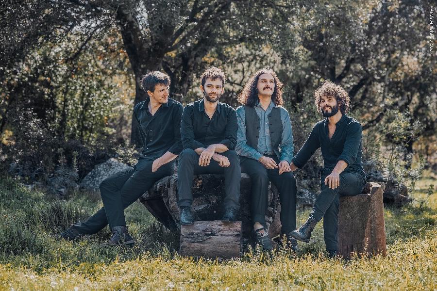 Millau Jazz Festival - Mediterranean Quartet