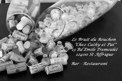 Le Bruit du Bouchon, https://www.facebook.com/lebdbd