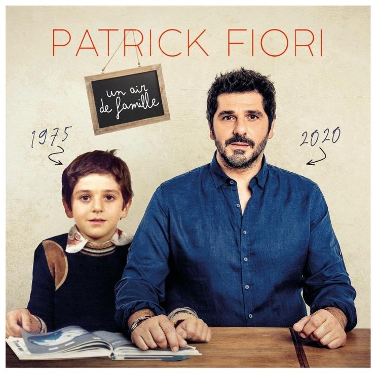 Concert : Patrick Fiori