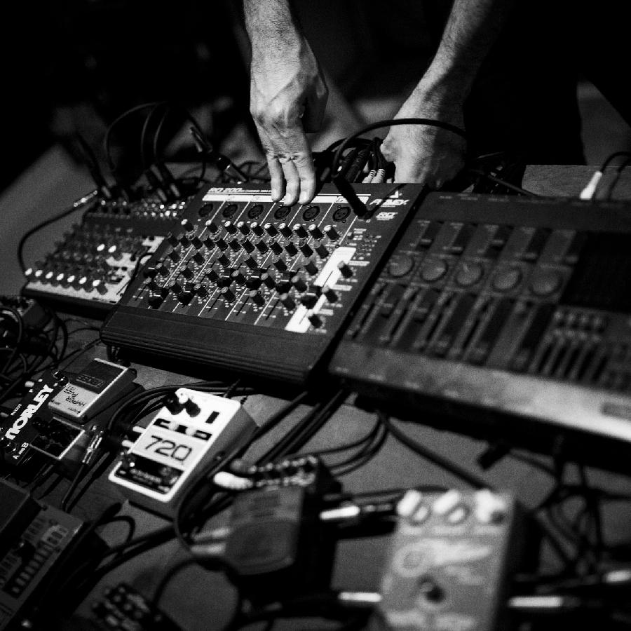 Stages Musique assistée par ordinateur avec Tana Barbier