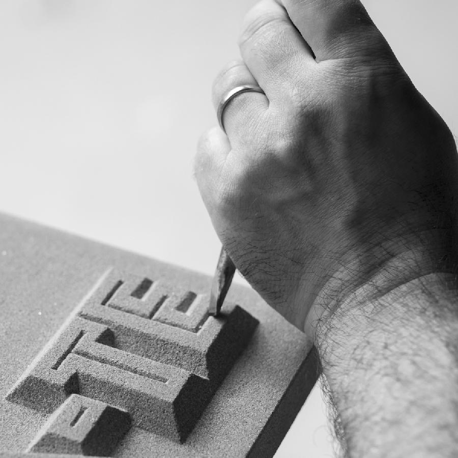 Stages Taille de pierre avec Yves Saget