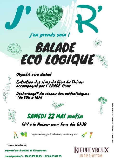 Balade Eco Logique
