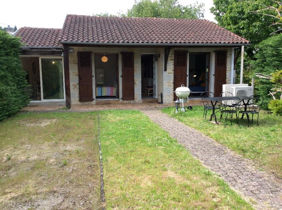 Le Cottage des mésanges