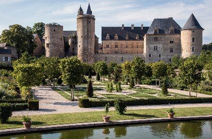 Colloque au château de Bournazel -Thème : « Portraits de femmes à la Renaissance »