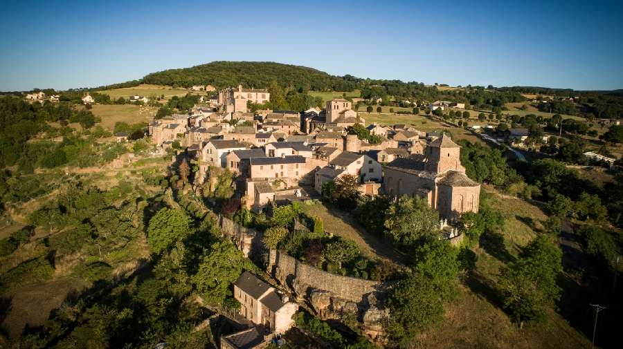 Journées du Patrimoine : visites guidées du Village