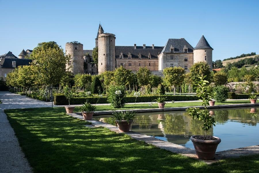Journées européennes du patrimoine au château de Bournazel