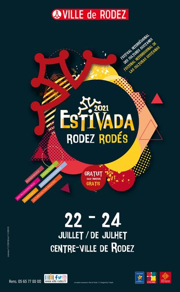 ESTIVADA de Rodez