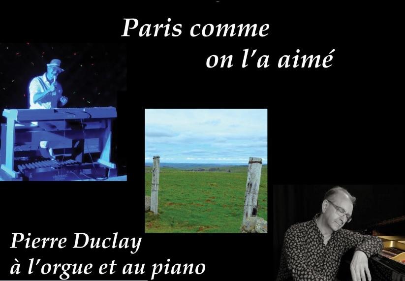 Jazz at Burée