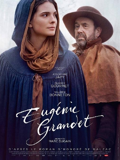 CINEMA : EUGENIE GRANDET