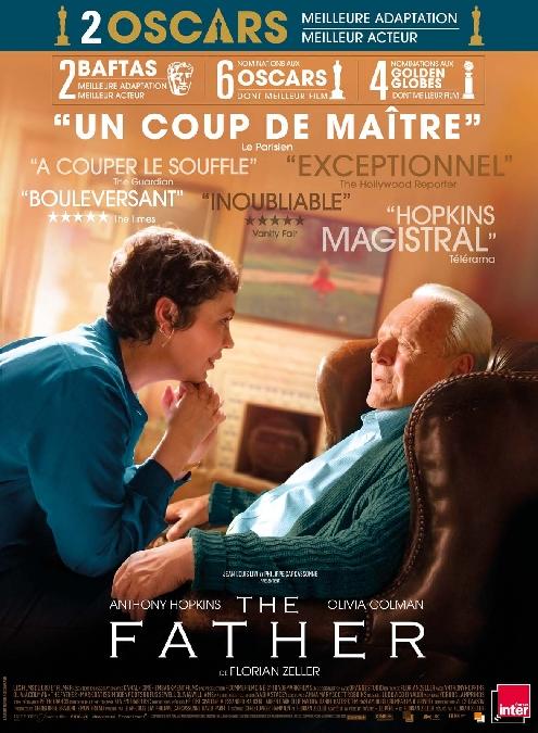 CINE-RENCONTRE : THE FATHER
