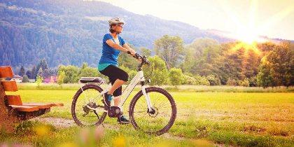 Location de vélos électriques, Office de Tourisme et du Thermalisme de Decazeville Communauté