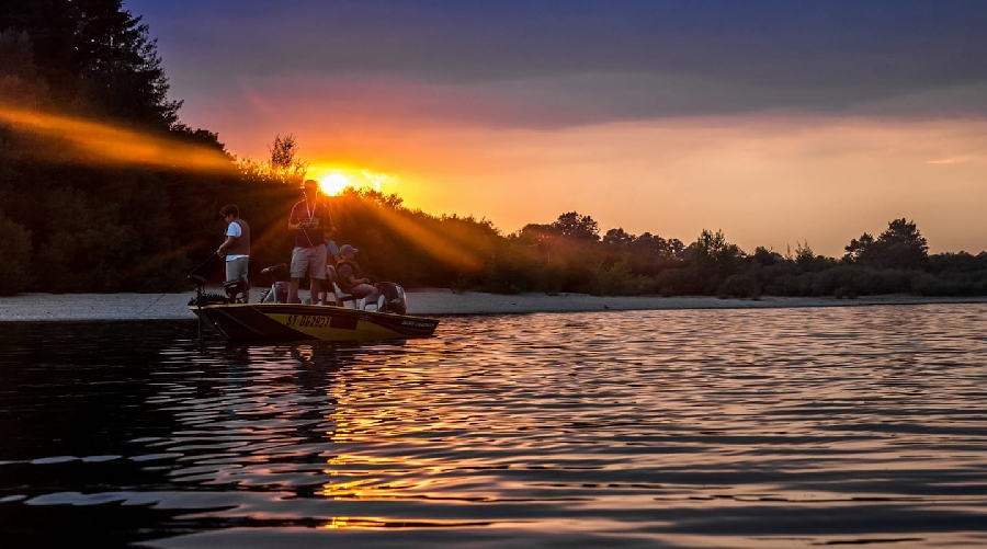 Aveyron pêche Adventure