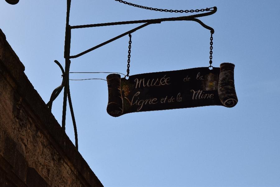 Musée de la vigne et de la mine