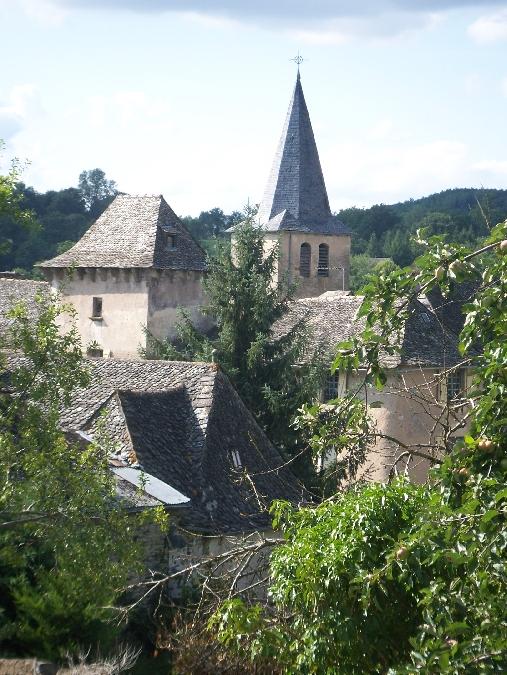 Office de Tourisme Aveyron Ségala - bureau de Prévinquières