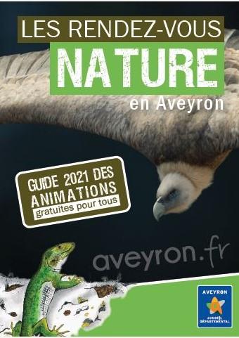 Les Rendez-Vous Nature en Aveyron : En quête de mammifères