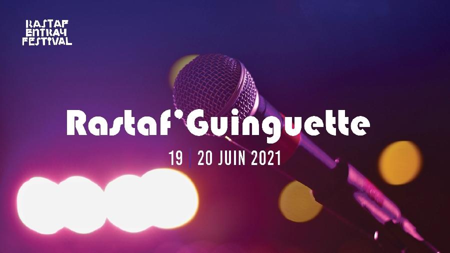 Rastaf'Guinguette