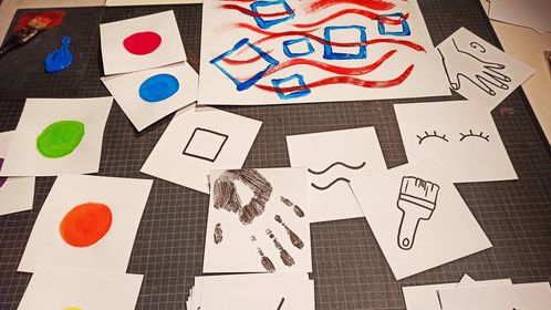 MES VACANCES AU MUSEE SOULAGES : POUR LES 8 ANS ET PLUS