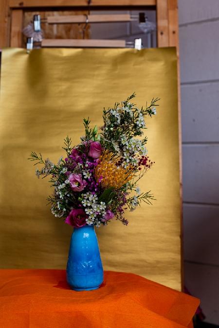 ATELIER - Photographie de nature morte avec Carole Rey