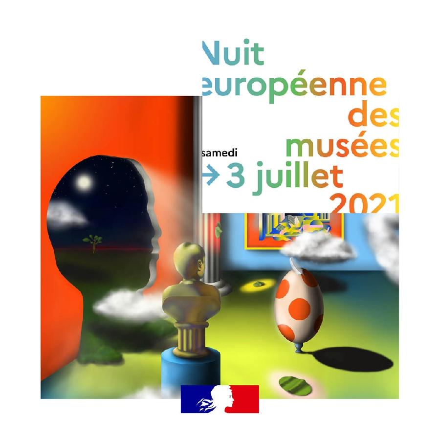 Nuit européenne des musées - musée Denys-Puech
