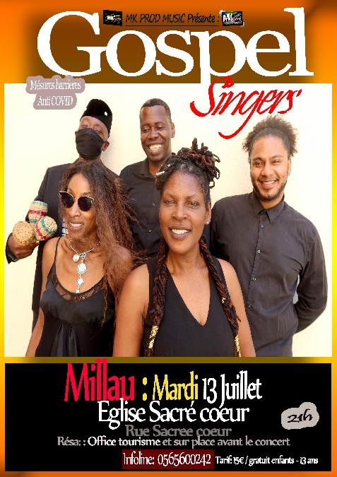 Gospel Singers MK