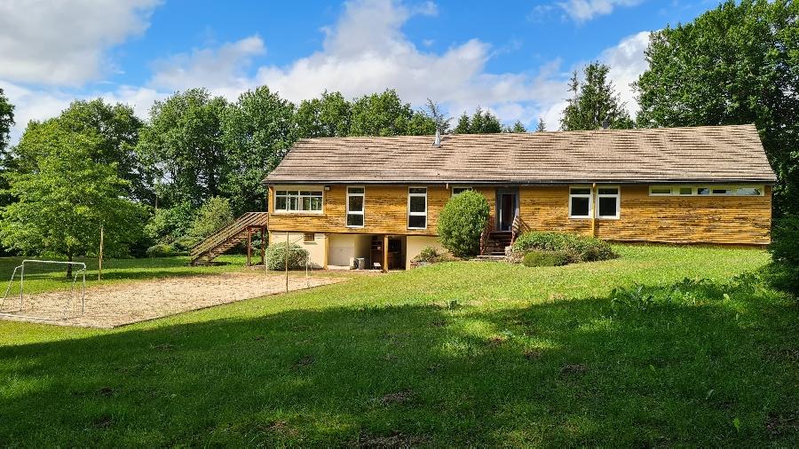 La Maison du Lac de Pareloup