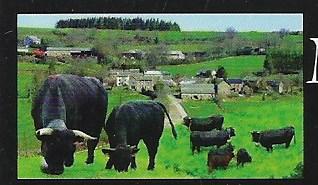 DEGUSTATION La ferme du Mas d'Hérens