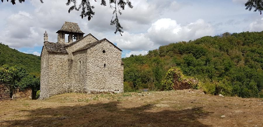 Journées européennes du patrimoine 2021 - Musée de la Résistance à la chapelle de Villelongue