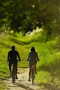 Sorties en vélo