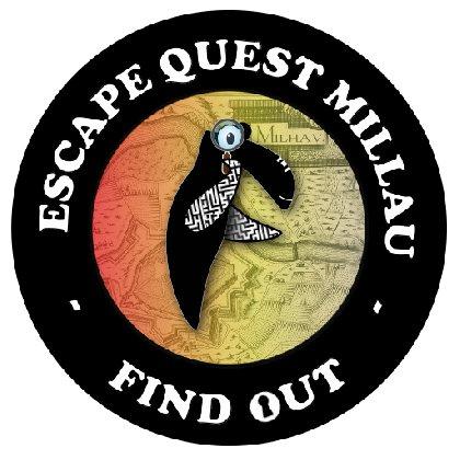 Escape Quest Millau, Escape Quest Millau