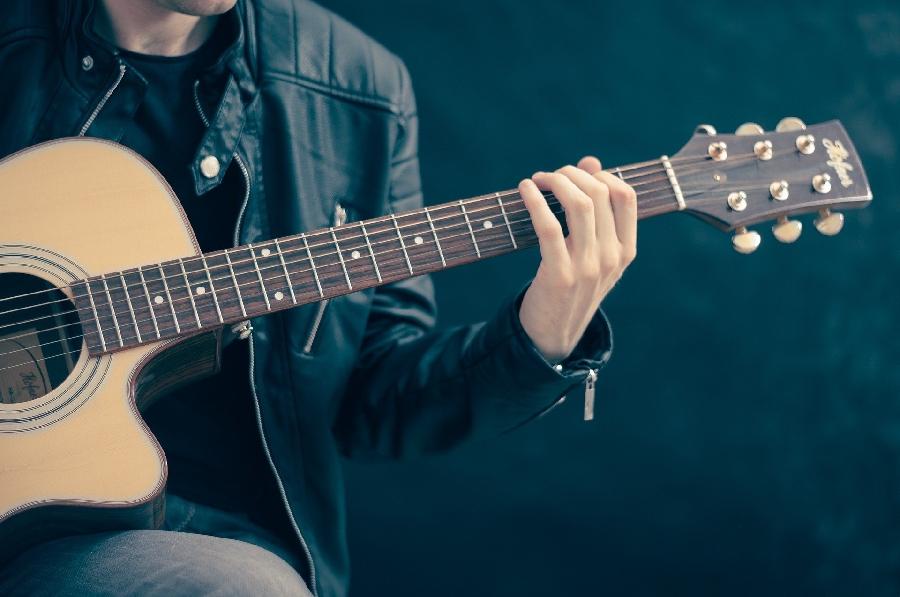 Concert de Xavier Renard