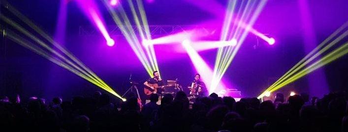 Concert avec la Déryves